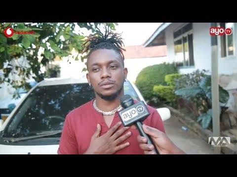 """MSAMI AFUNGUKA: Kukutana na Ndikumana, """"nilifanya makosa kuwa Mpenzi wa Irene Uwoya"""""""