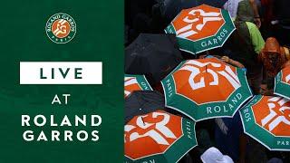 Live at Roland-Garros #11 - Daily Show | Roland-Garros 2019