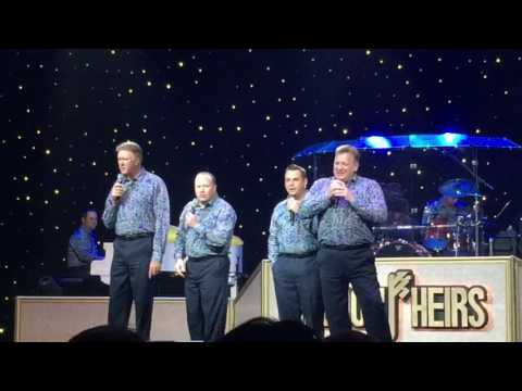 Kingdom Heirs - I can tell you now the time