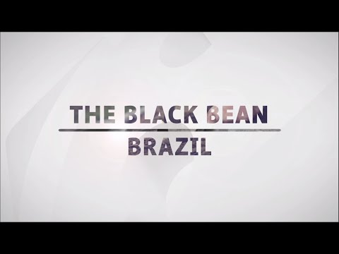 Brazilian cuisine and its symbol – The black bean – EP08