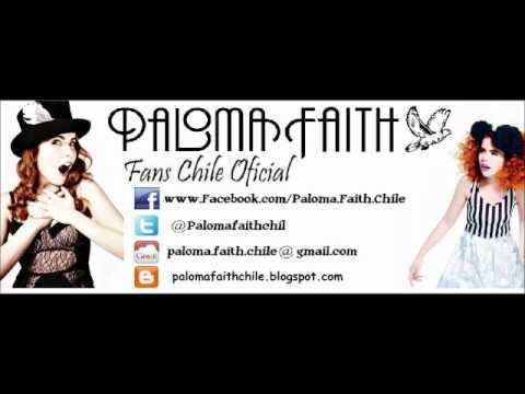At Last Paloma Faith iTunes