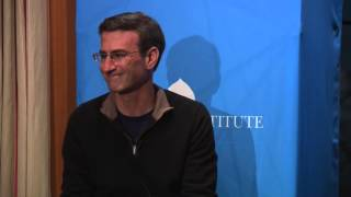 Peter Orszag, Vice Chairman of Global Banking, Citigroup in conversation with Jeffrey Rosen