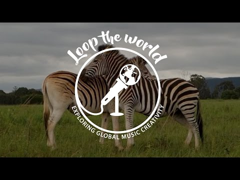 Loop the World - Swaziland - Pt.2