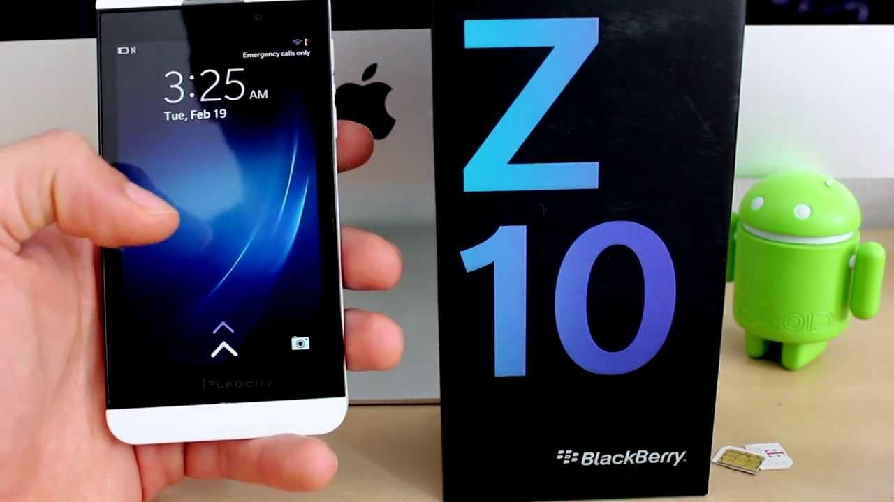 how to unlock blackberry z10 learn how to unlock