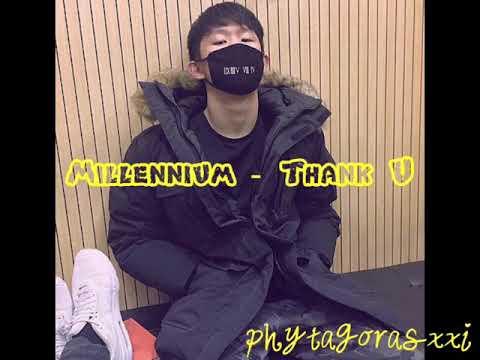 Choi Raesung / Millennium - Thank U [Self Composed]
