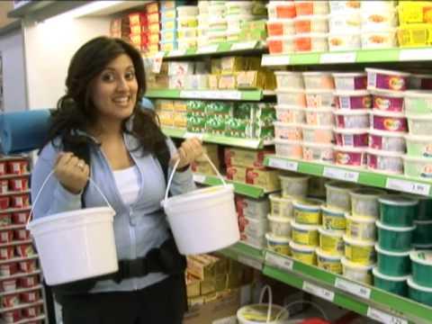 Supermarket Savvy (Part 2 of 2)