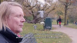 Jens van Tricht genomineerd voor MensenrechtenMens 2019