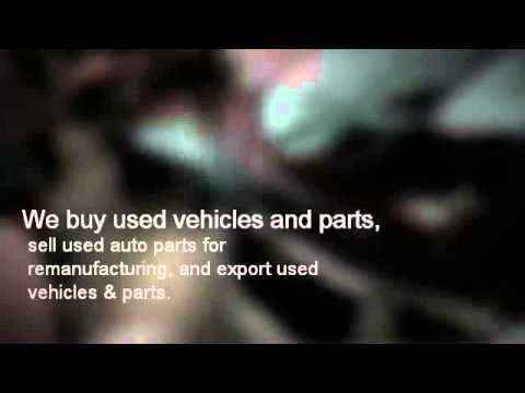 Auto Wrecker North Las Vegas NV | Call (702) 649-7776