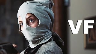I DON'T FEEL AT HOME IN THIS WORLD ANYMORE Bande Annonce VF (2017)