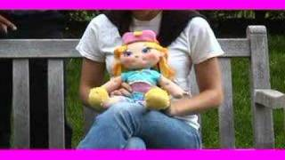 Dysfunctional Doll Commercial