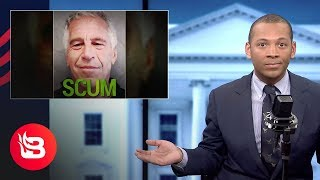Leftists Try to Tie Jeffrey Epstein to Trump I White House Brief