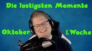 Pietsmiet - Die besten Momente ! Oktober 1. Woche