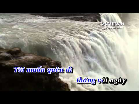 Đôi Chan Tran   YaSuy  Karaoke   ChuongLy