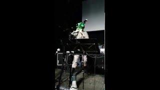 Fraktus - Palmingers Story + Affe Sucht Liebe (live, Fabrik Hamburg, 19.02.2013).mp4
