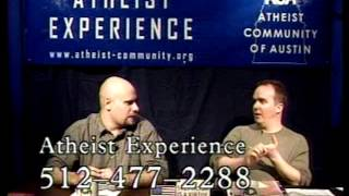 Proof of God? | Atheist Experience 330
