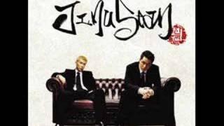 JinuSean - How Deep Is Your Love Korean Version