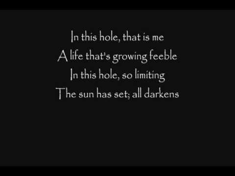 Mudvayne - Happy? [Lyrics] [HQ]
