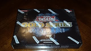 Opening a Yu-Gi-Oh! 5D