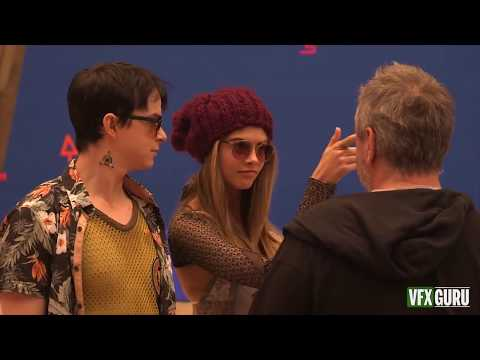 Valerian and the City of a Thousand Planets - Behind the Scenes