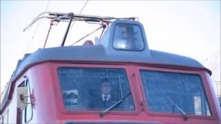 Всеросс этап НТТОС Машинист локомотива(, 2016-03-09T08:19:54.000Z)