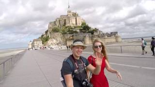 Europe Road trip 2016: France, Spain, Portugal, Gibraltar
