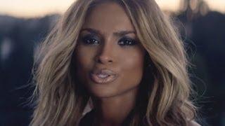 Makeup Tutorial: Ciara