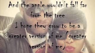 Unborn Child Banky W ft Lynxx (Lyrics)