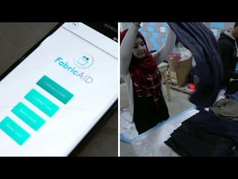 شركة ناشئة لبنانية تبتكر تقنية لتجميع وتوزيع الثياب على المحتاجين - 4Tech  - نشر قبل 3 ساعة