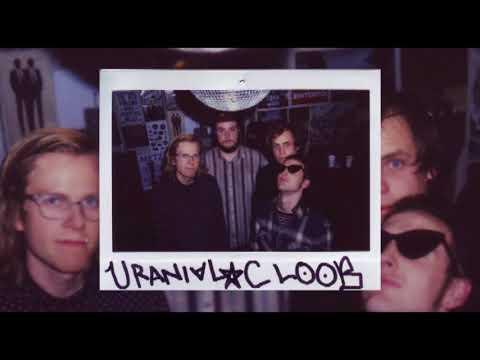 URANIUM CLUB - Live on Radio K