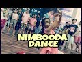 Little girl dance on nimbooda song with amazing expressions and rhythms mp3