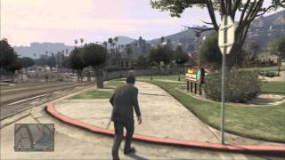 how to level up stealth in grand theft auto 5 quickly