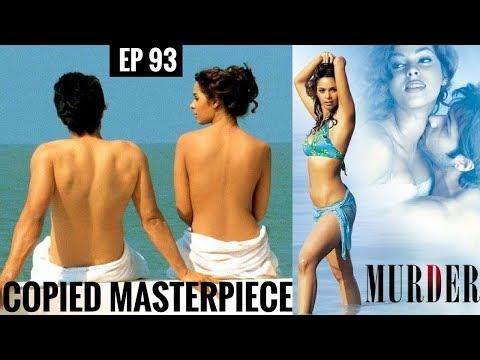MURDER : A COPIED MASTERPIECE    EP 93