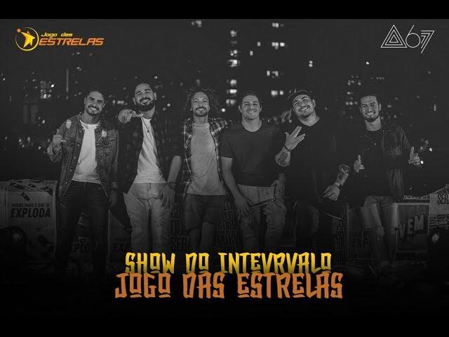 Show do Intervalo Jogo das Estrelas 2019