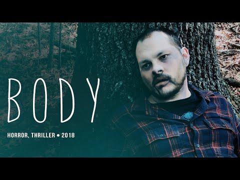 Body - Short Horror Film (Shot on iPhone 8 Plus)