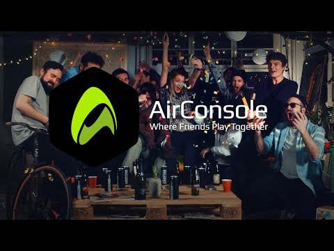 AirConsole for TV For Pc - Download For Windows 7,10 and Mac