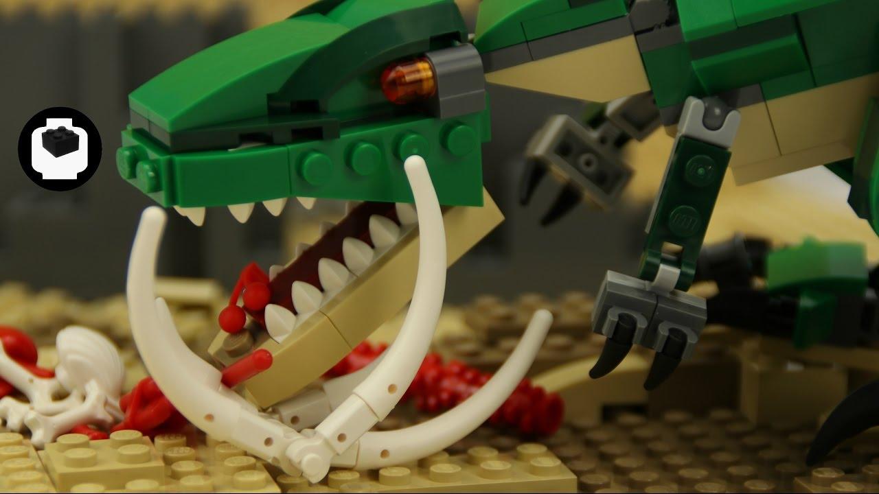 LEGO 31058 Creator Mighty Dinosaurs