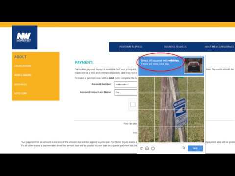 Online Payment Center How To Video