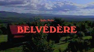 Safia Nolin - Belvédère (audio)