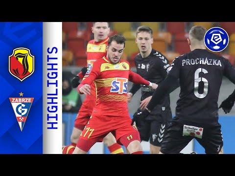 Jagiellonia Gornik Z. Goals And Highlights