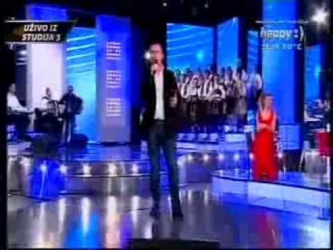 Bane Sevic i Orkestar Mise Mijatovica - Budi , budi uvek srecna - Happy TV - UZIVO