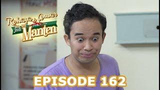 Anwar Punya Anak - Rohaya Dan Anwar Kecil Kecil Jadi Manten Episode 162 part 1