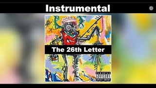 Mach Hommy - The 26th Letter (Instrumental)