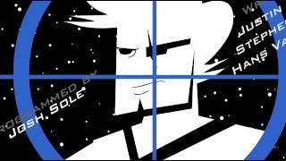 Ace Pilot Intro Credits (Rough Draft)