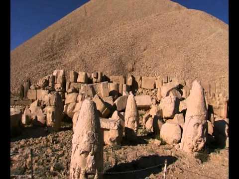 3. VİDEO TÜRKÇE tanrıların göksel tahtı-ADIYAMAN