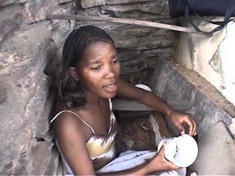 Shembe: Morgan Khuzwayo (Shembe Hymns-Part2)