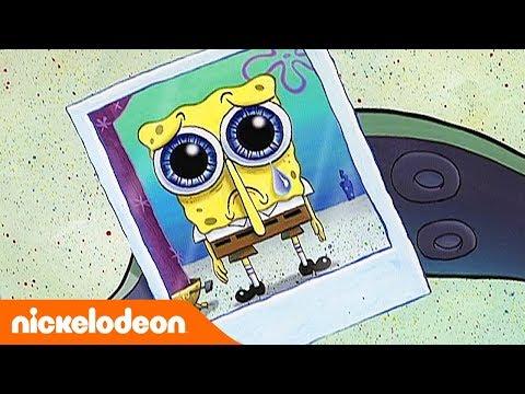 Губка Боб Квадратные Штаны | 2 сезон 8 серия | Nickelodeon Россия