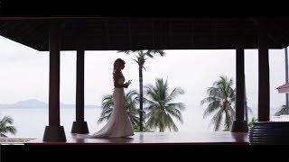 Утро невесты! Свадьба в Тайланде.