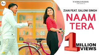 Naam Tera (Zian) Mp3 Song Download
