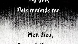 Adele-When we were young-Lyrics et traduction française