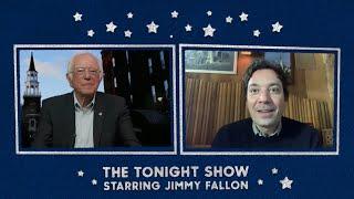 Sen. Bernie Sanders On Trump's Lack Of Empathy And Working To Elect Joe Biden